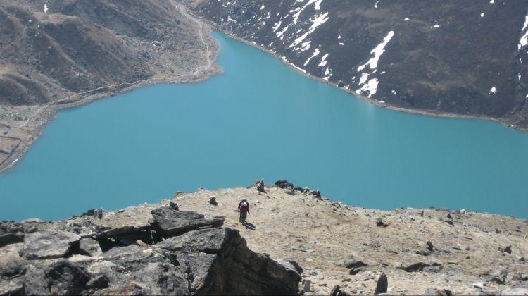 Gokyo Lake Valley Trek