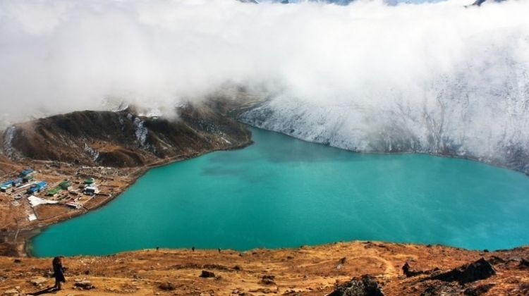 Gokyo  Valley Circuit  trek