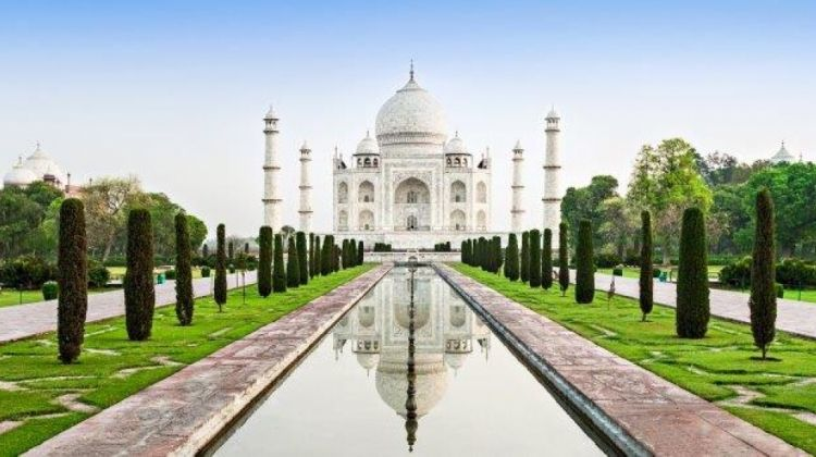 Golden Triangle, 7 Days Private Tour