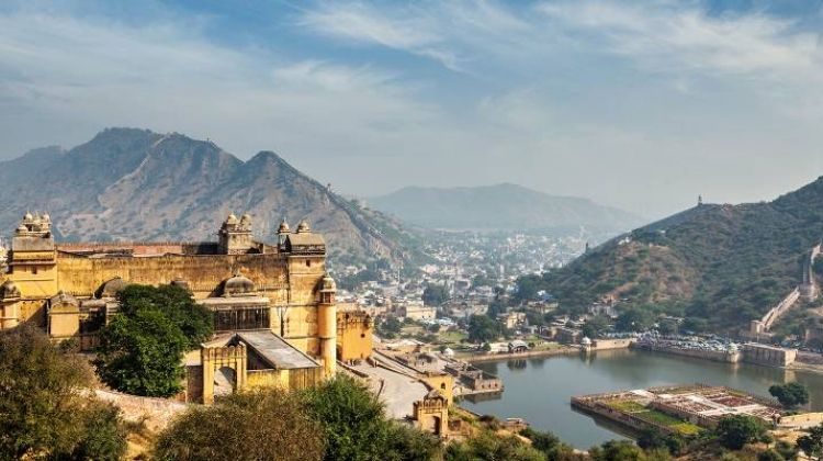 Golden Triangle & Southern India - 16 days