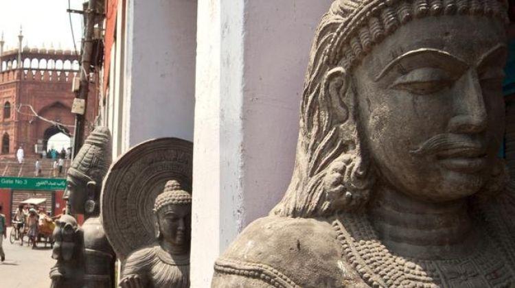 Golden Triangle Independent Adventure—Delhi, Agra & Jaipur