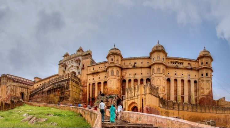 Golden Triangle India Tour with Wildlife