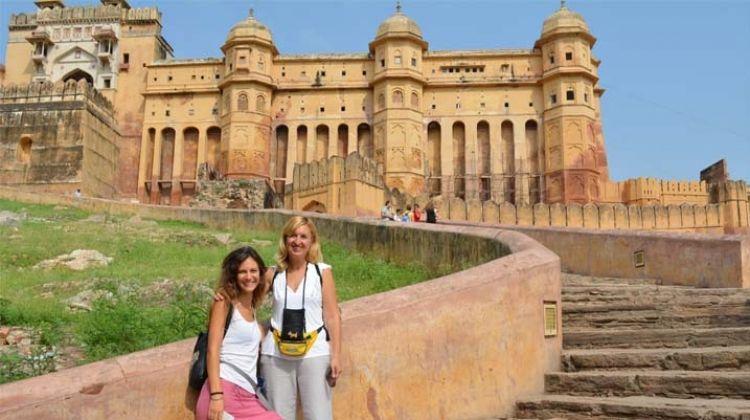 Golden Triangle Tour & Visit to Varanasi