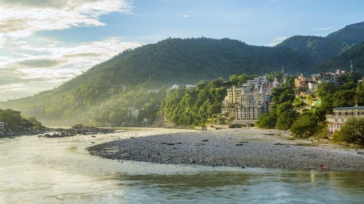 Golden Triangle With Haridwar And Rishikesh, Supersaver