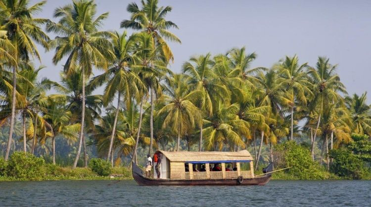 Golden Triangle With Kerala,  Supersaver