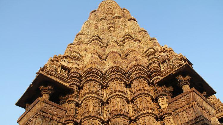 Golden Triangle With Khajuraho and Varanasi