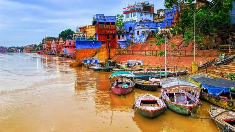 Golden Triangle With Lucknow And Varanasi, Private Tour