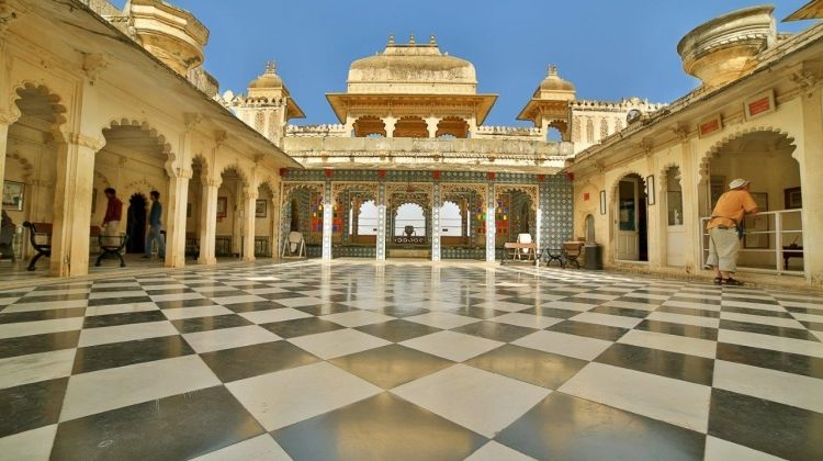 Golden Triangle With Udaipur City Of Lakes, Supersaver