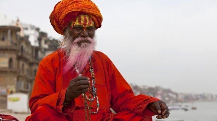 Golden Triangle With Varanasi & Khajuraho, 11 Days Tour