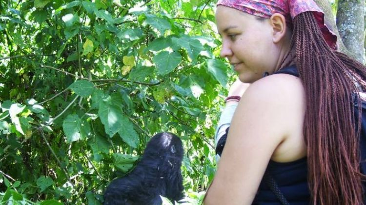 Gorilla Trek and Tanzania - 25 days