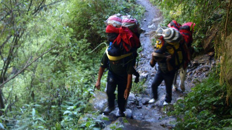 Gosaikunda  Trekking 7-Days