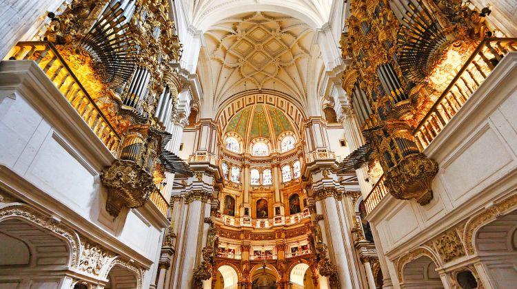 Granada Culture & History Tour