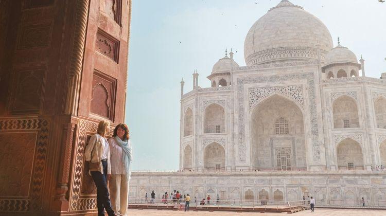 Grand India