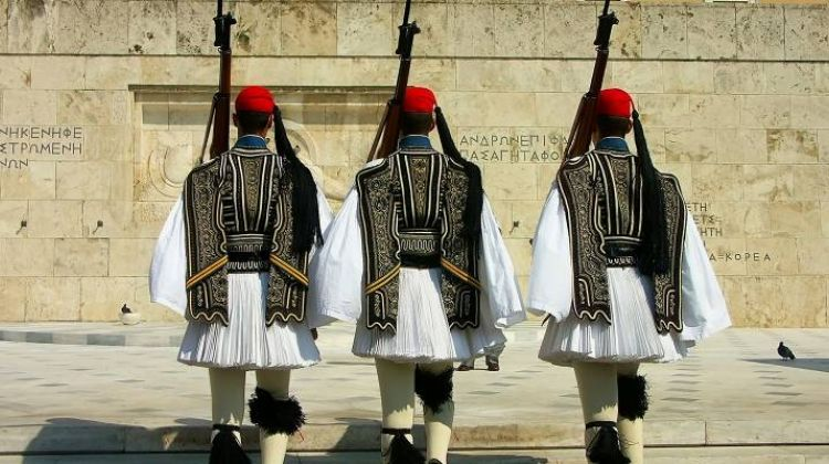 Grand Tour of Greece - 10 Days