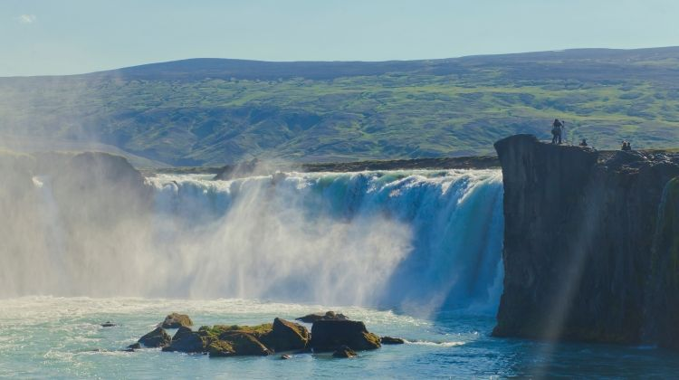 Grand Tour of Iceland