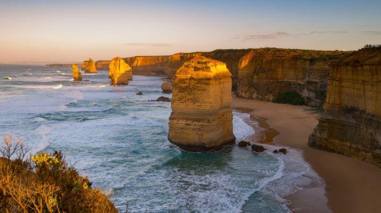 Great Ocean Road Adventure ex Melbourne