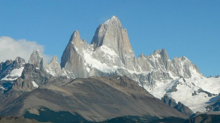Great Patagonian Traverse