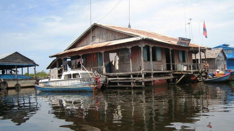 Great Tour around the Lake via Kratie - 13 days