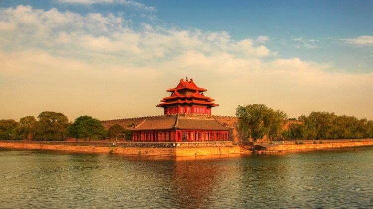Great Wall of China Tour & The Forbidden City