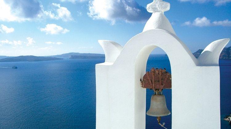 Greece Sailing Adventure - Cyclades Islands