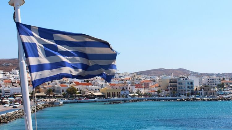 Greece Sailing Adventure - Cyclades Islands