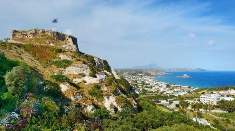 Greek Island Getaway - 8 days