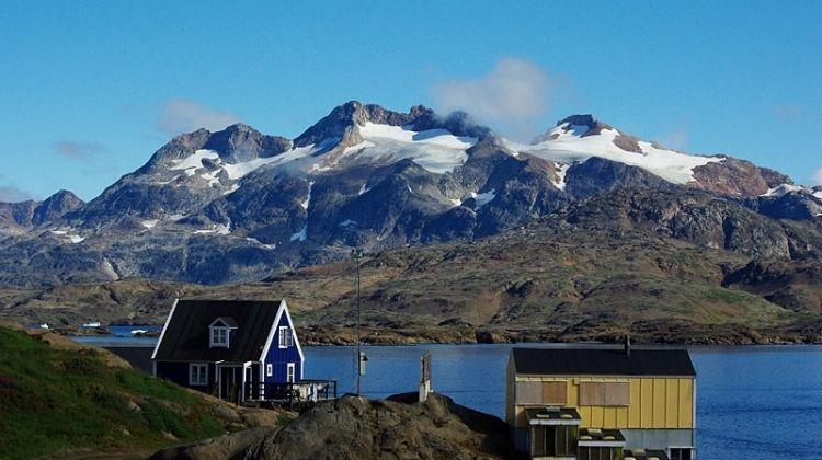 Greenland Explorer