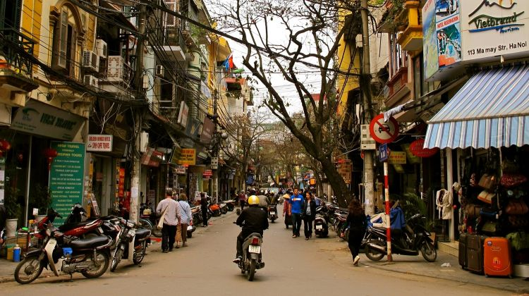 GROUP TOUR - The Best of Vietnam in 11 Days