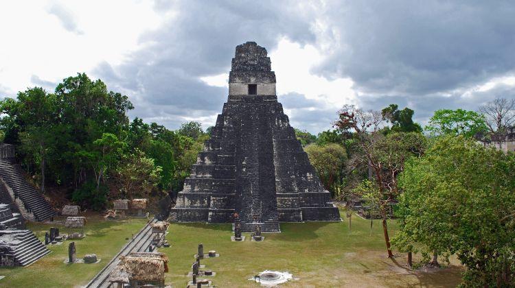 Guatemala Belize Experience