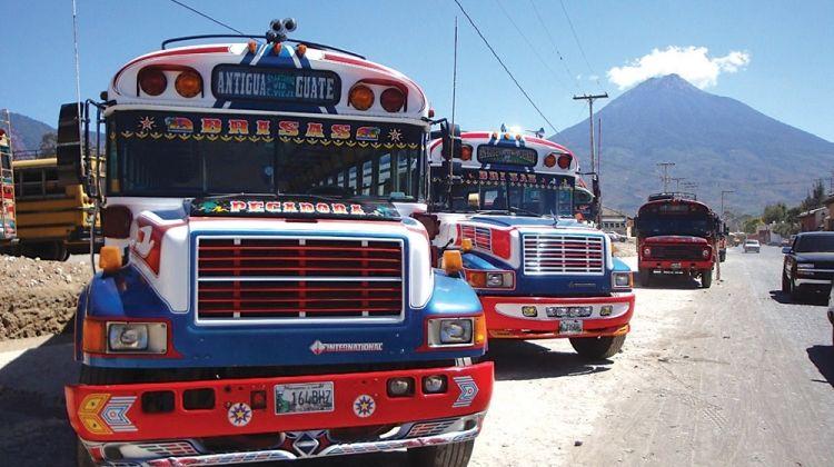 Guatemala - Land of the Maya