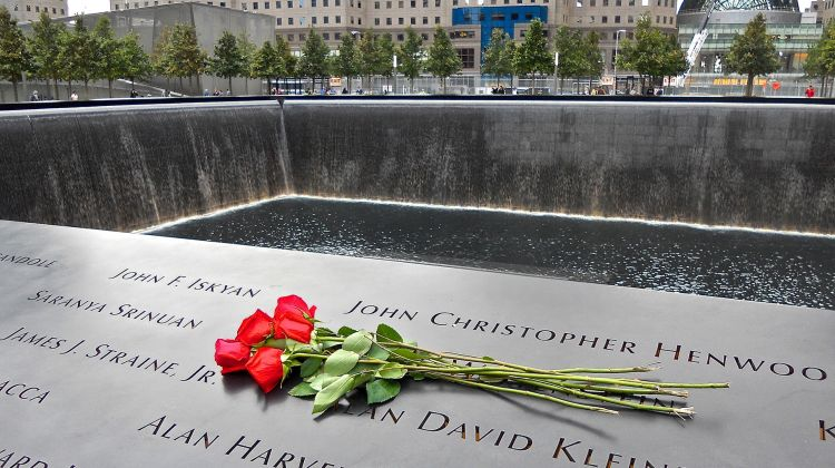 Guided 9/11 Memorial Tour with Museum Tickets