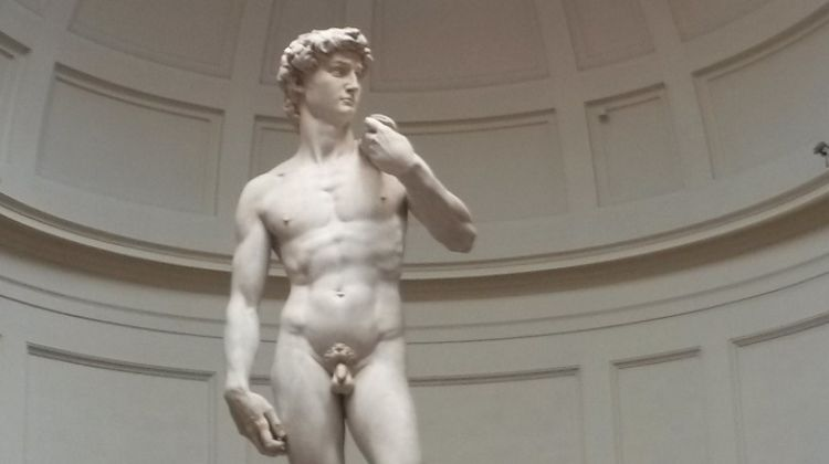 Guided Accademia Gallery Tour in English
