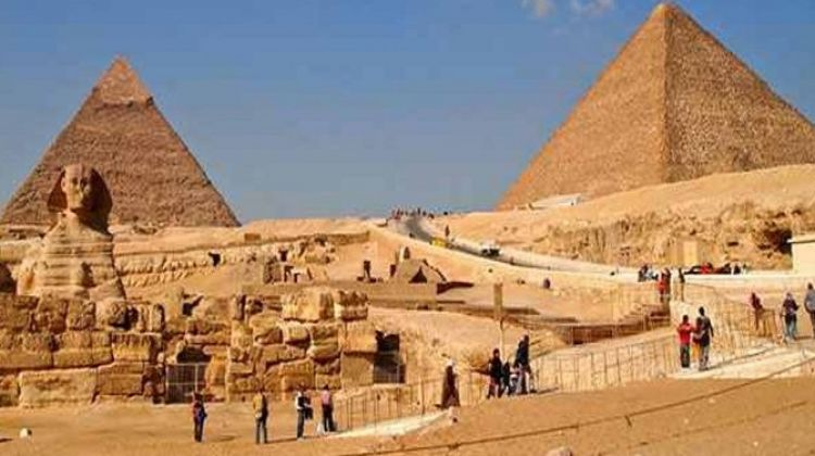 Guided Pyramids Day Tour - Sphinx - Citadel - Alabaster