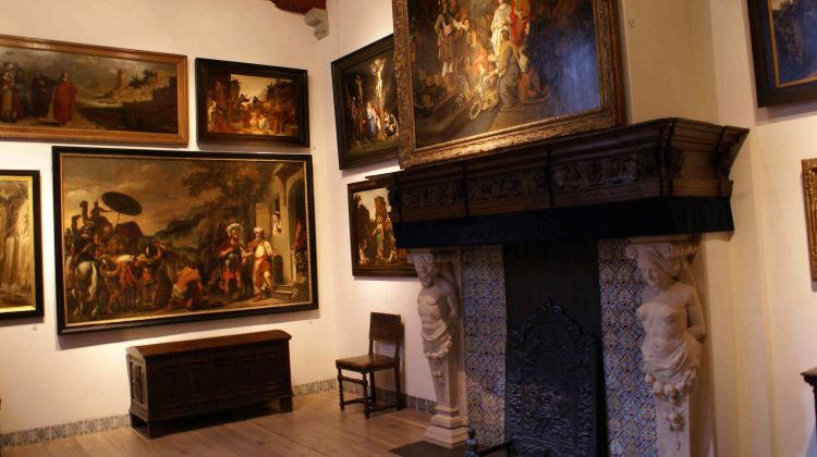 Guided Rembrandt Tour in Amsterdam & the Rembrandthouse