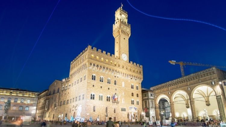 Guided Tour of Palazzo Vecchio