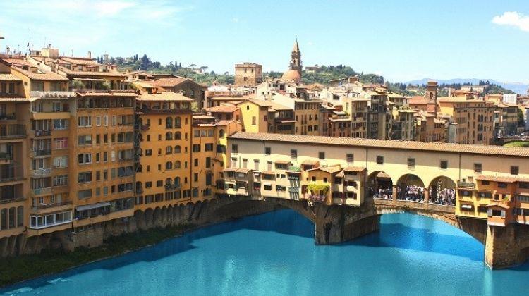 Guided Tour of the Uffizi Gallery & Vasari Corridor