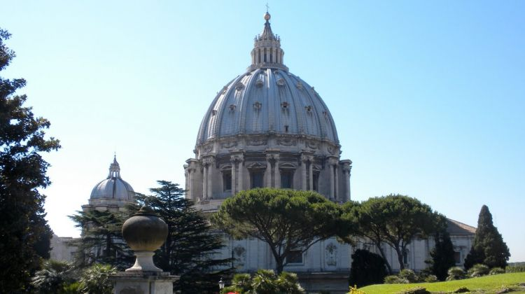 Guided Tour To The Sistine Chapel & Vatican Museum