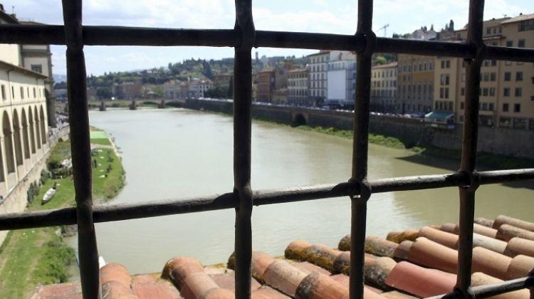 Guided Visit of the Vasari Corridor - Exclusive Opening