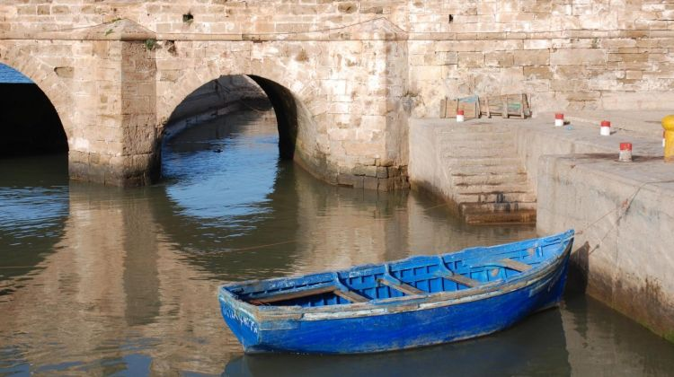 Guided Visit to Essaouira from Marrakech- 3 Days/2 Nights
