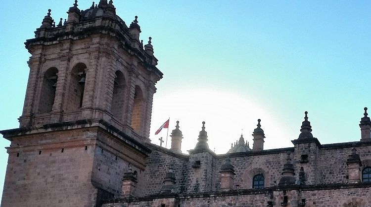 Guided Walking Cusco City Tour