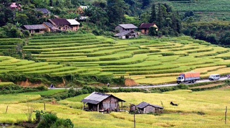 Ha Giang And Ba Be Lake 5 Days 4 Nights