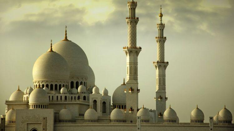 Half Day Abu Dhabi City Tour