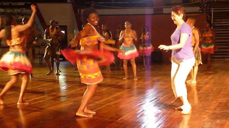 Half-Day Cultural Tour of Bomas of Kenya in Nairobi