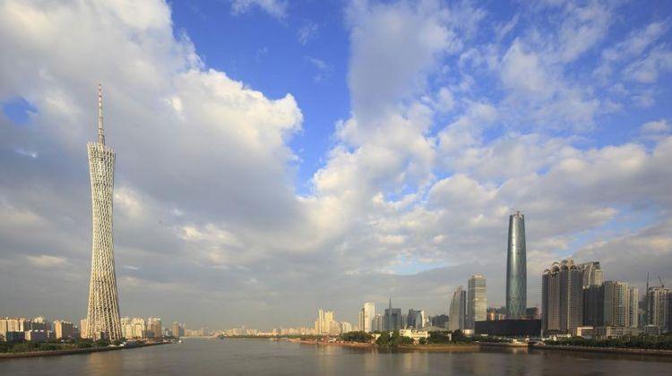 Half-Day Guangzhou Layover Group Tour