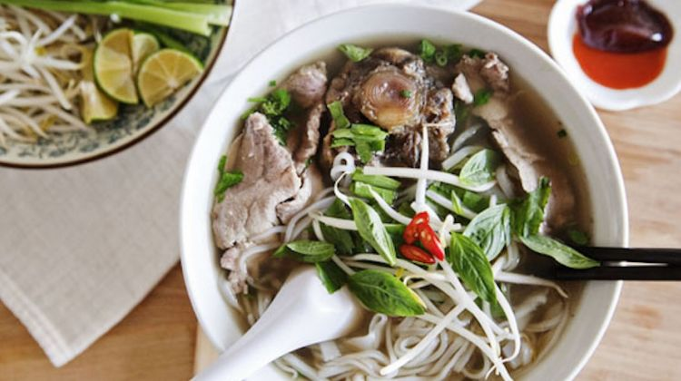 Half-day Hanoi Food Tour