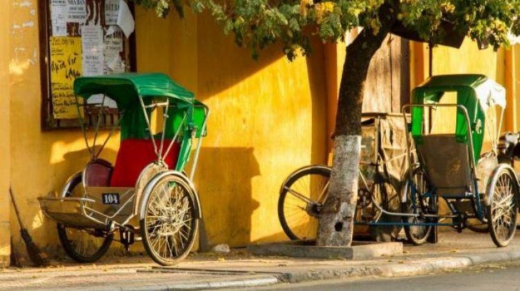 Half-day Hoi An Ancient Town Walking Tour