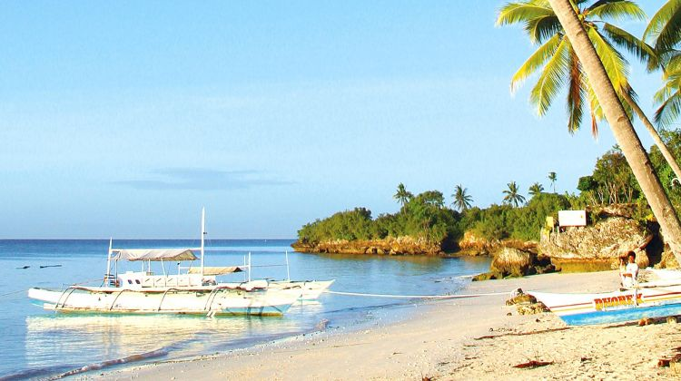 Half-Day Panglao Island Tour from Bohol