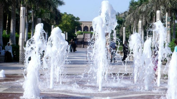 Half Day Tour to El Moez street and Al Azhar Park