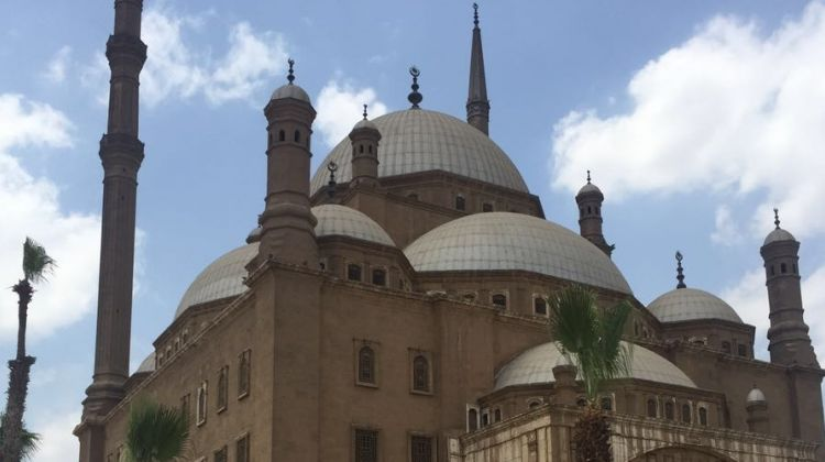 Half day tour to Old Cairo and Ben Ezra Synagogue