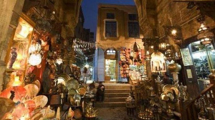 Half day tour to Old Cairo and Ben Ezra Synagogue